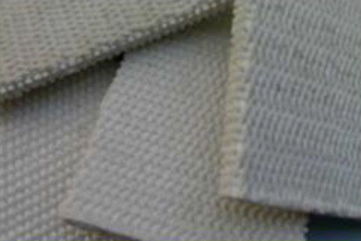 Polyester Overlay Membrane Needle Felt Filter Cloth For Mineral Processing